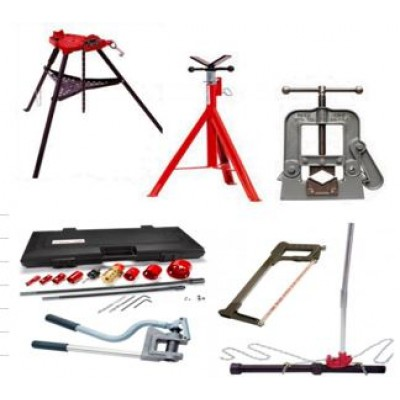 Vices, Stands, General Tools & Accessories