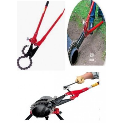 Soil Pipe Cutters