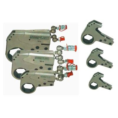 Hydraulic Low Clearance Torque Wrenches