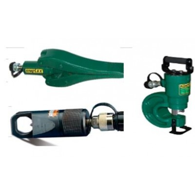 Hydraulic Cutters, Spreaders, Punches & Presse...