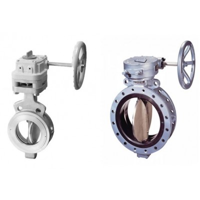 Rubber Seated Valve