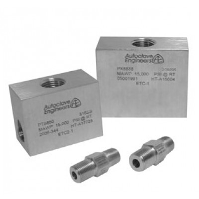 Adapters and Couplings