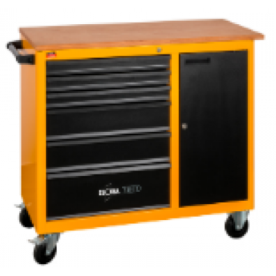 Work Benches - Mobile / Stationary
