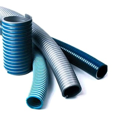 Acid & Chemical Hoses (PVC)