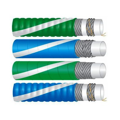 Acid & Chemical Hoses (Rubber)