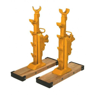 MECHANICAL JACKS