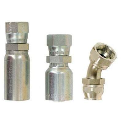 Parker Thermoplastic Hose Fittings
