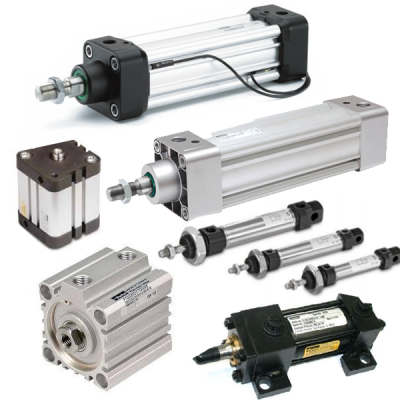 Pneumatic Cylinder & Accessories
