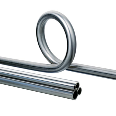 Straight & Coil Tubing