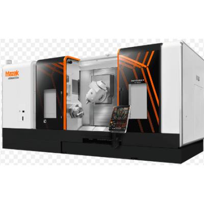Multi Tasking CNC Machines