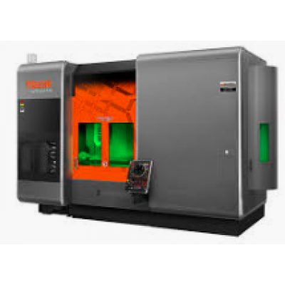 Hybrid Multi-Tasking CNC Machines