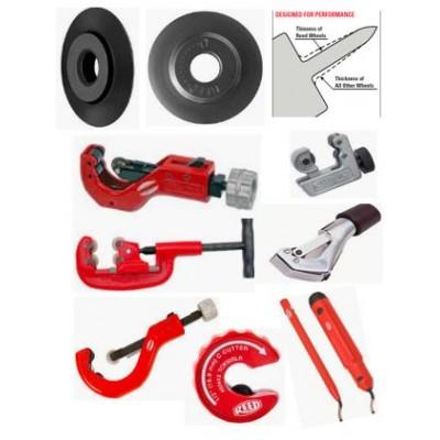 Cutters & Cutter Wheels