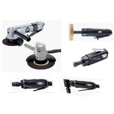 Air Grinders & Cutting Tools