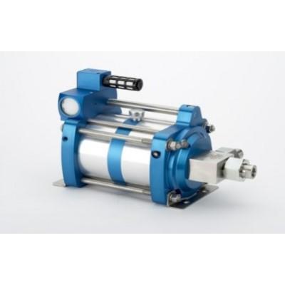 Air Driven Liquid Pumps
